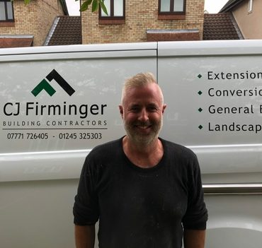 Chris Firminger
